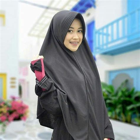 Jilbab Najwa Najwa Polos jilbab kaos bergo khimar instan najwa polos pad antem pet antem ukuran jumbo xl muslim
