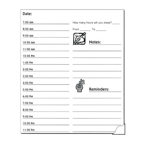 cute hourly planner printable hourly planner printable virtuart me