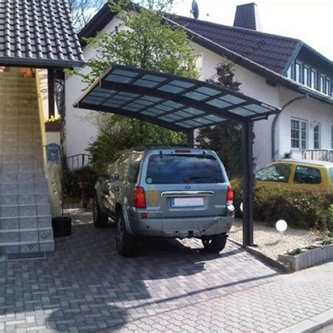a shade of vire 6 a gate of volume 6 sturdy aluminum driveway gate canopy carports buy