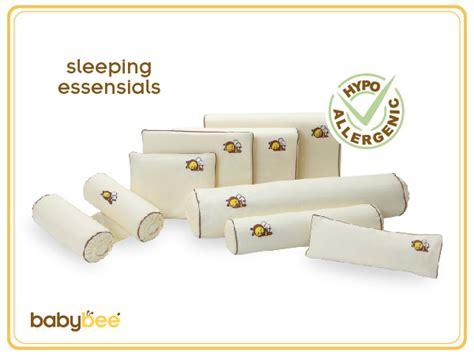 sloped pillow babybee babybee online jual produk babybee terbaru