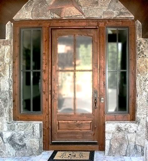Classic Windows And Doors by Classic Style Doors