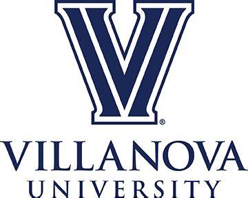 Acceptance Letter From Villanova draft essays