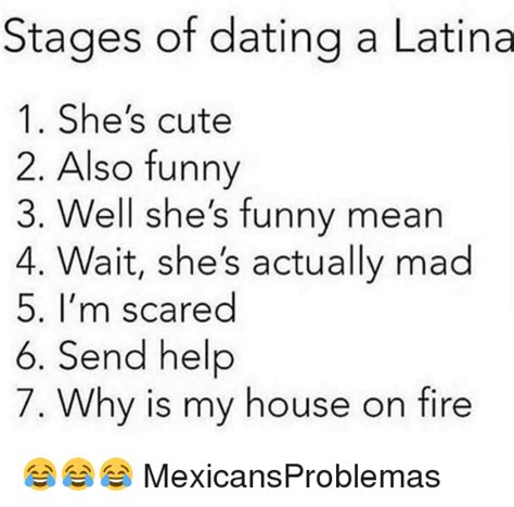 Cute Dating Memes - 25 best memes about dating a latina dating a latina memes