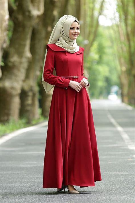 Baju Muslim Remaja Buat Lebaran model baju gamis remaja untuk lebaran frozenyogurts us