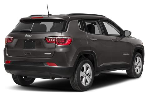 2019 Jeep Pictures by New 2019 Jeep Compass Price Photos Reviews Safety