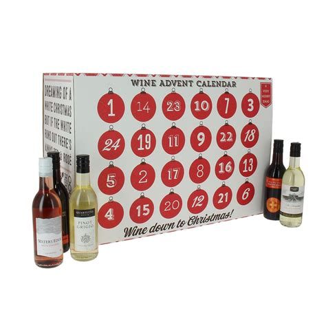 Wine Advent Calendar Wine Advent Calendar Code Advent 2017