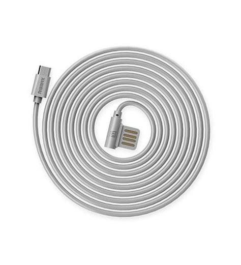 Kabel Data Remax Rc 018m Micro Usb remax rayen rc 075m winkel kabel usb micro usb eckkabel mit knick 1m 2 1a grau grau hurtel
