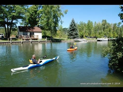 inland waterway boat rentals sturgeon river trips inland waterway kayak canoe and sup
