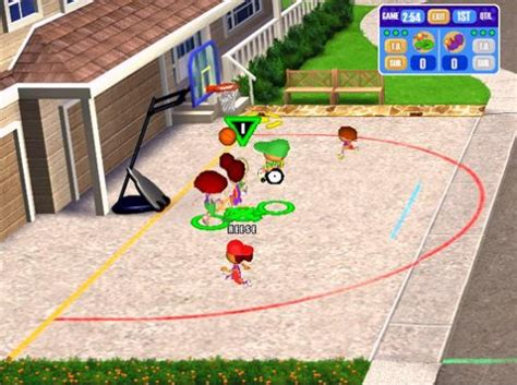 Backyard Basketball by Backyard Basketball Sporting Goods Team Sports Hoops