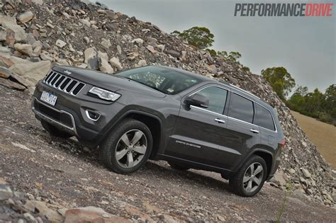 gold jeep grand cherokee 2014 2014 jeep grand cherokee limited v6 review video