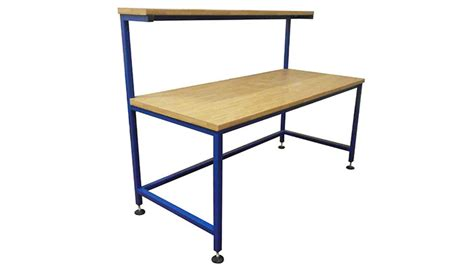 www bench co uk packing bench tables manufactured by spaceguard