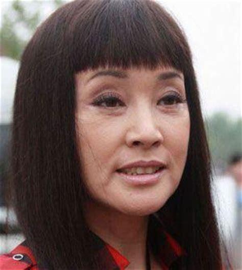 film china s liu xiaoqing 59 year old chinese actress liu xiaoqing is apparently