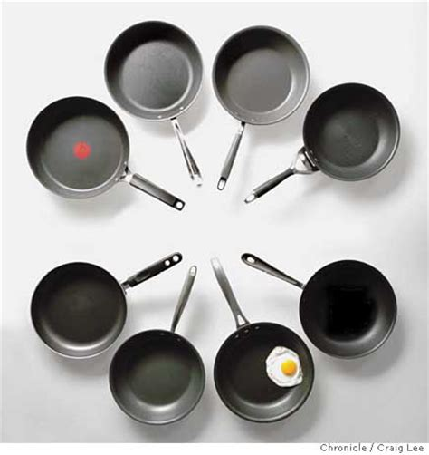 Teflon Happy Cook eat right 4 a teflon pans and cancer is there a link