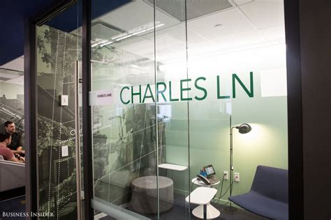 meeting room names themes a look inside linkedin s empire state building office business insider
