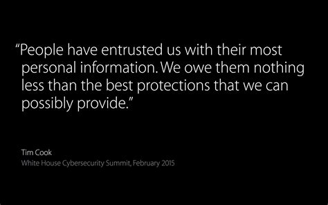 differential privacy sees wider adoption  apple