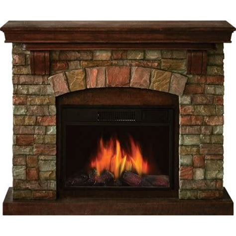 Fireplace Units Wood Burning by 1000 Ideas About Electric Fireplaces On Wall