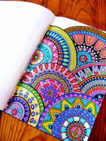 zentangle color beautiful colored zentangle doodles bilder land