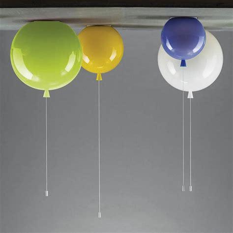 Memory balloon ceiling light by john moncrieff notonthehighstreet com