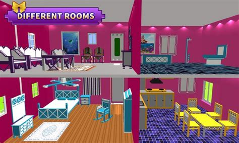 home design 3d 1 3 1 mod apk download doll house design decoration girls house