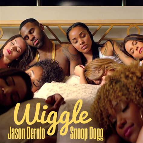 jason derulo ft jason derulo feat snoop dogg wiggle hip hop 2014
