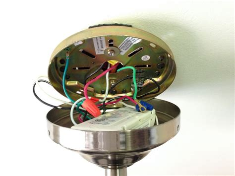 hunter ceiling fan capacitor replacement hunter ceiling fan replacement capacitor and wiring