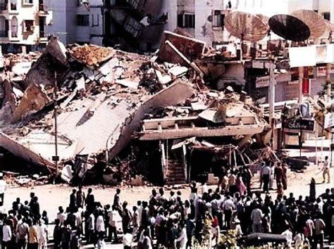 earthquake gujarat gujarat earth quake 2001 jacky maddy 26 january 2001 bhuj