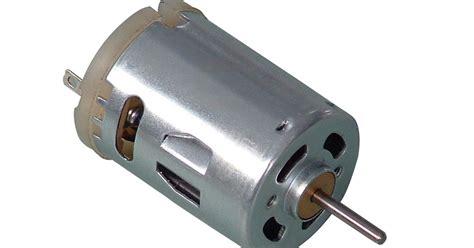 dc motor types motor types dc motor ingenuitydias