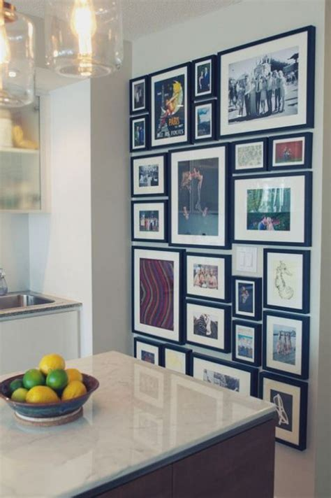 ways to display photos on wall 50 smart ways to display your photos on the walls