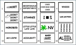 word puzzles quiz by desifilmimasti