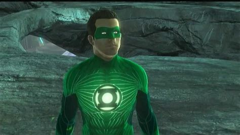 Green Lantern Rise Of The Manhunters Ps3 green lantern rise of the manhunters review gameplay