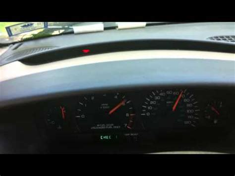 airbag deployment 2001 chrysler voyager instrument cluster removing dash of 2007 town and country autos post