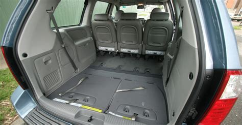Inexpensive Suv With Gas Mileage by Suv With Best Best Gas Mileage With Third Row Seat Html