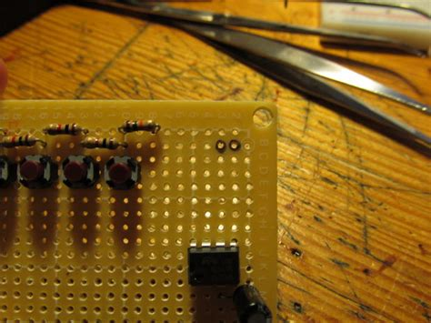 10k resistor substitute how to make an electronic piano with a 555 ic 6