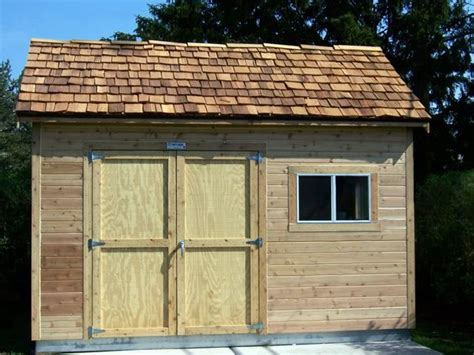 Shed Ranch by Premier Pro Ranch 12x14 Tuff Shed Storage