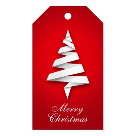 merry christmas gift tags template custom holiday