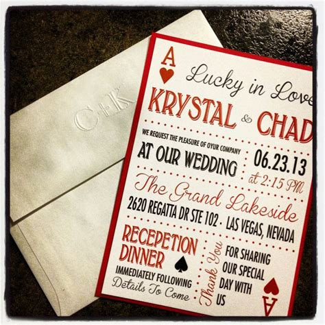 Vegas Themed Wedding Invitations by 38 Best Healthy Images On Healthy Food