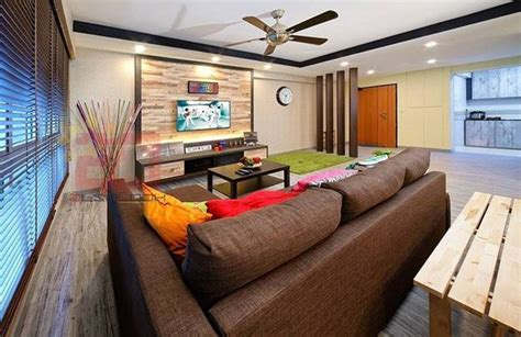 7 raging trends in color and interior design