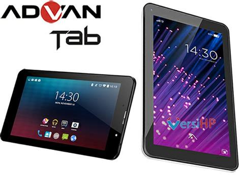 daftar harga tablet advan murah spesifikasi terbaru 2018