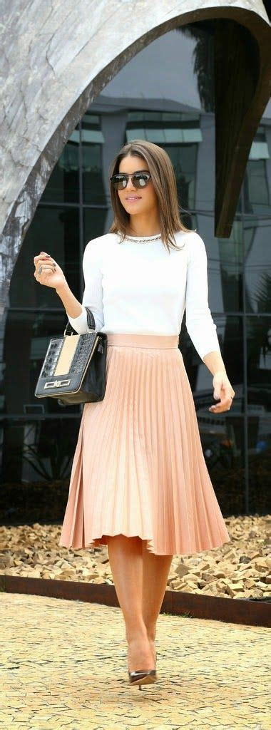 blackpink zara the 25 best ideas about pleated skirts on pinterest