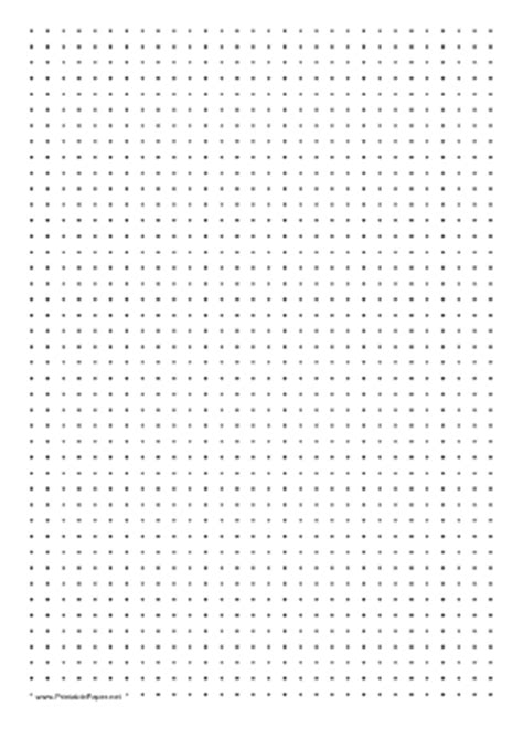 dot grid paper printable pictures to pin on pinterest