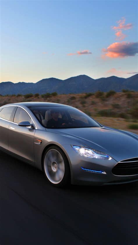 Tesla Car Test Drive Wallpaper Tesla Model S Electric Cars Tesla Motors