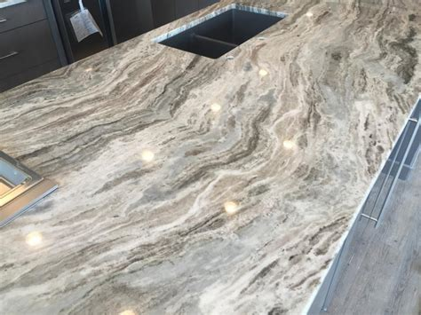 Quartz Countertops Vancouver by The Quot Quot Seam Custom Granite Quartz Countertops