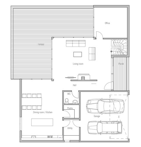 floor plans australian homes australian house plans australian home plan ch168