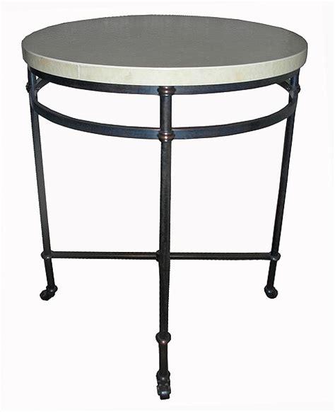 Metal Side Table Metal Side Tables Carew Jones