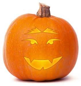 face pumpkin carving 10 pumpkin carving ideas