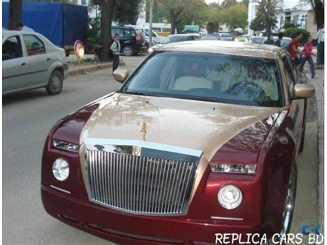 Rolls Royce Replica Replica World Bd Clickbd