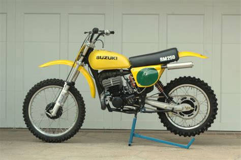 vintage motocross bikes for sale australia rm 250 vintage motorcross bike 1976 model for sale mermaid