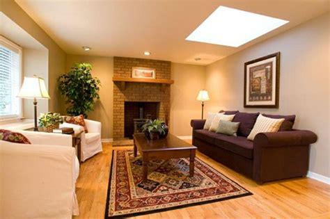 creative ways  decorate  living room