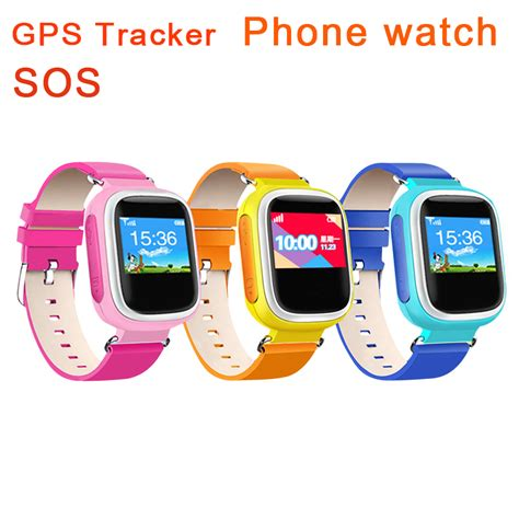 aliexpress location wholesale kid gps smart watch sos call location finder