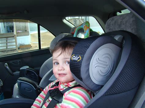 Headrest Timor carseatblog the most trusted source for car seat reviews